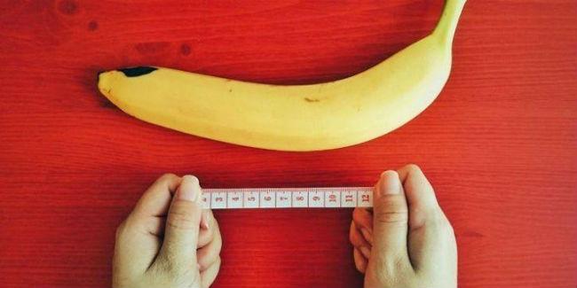 Como agrandar el pene de forma natural